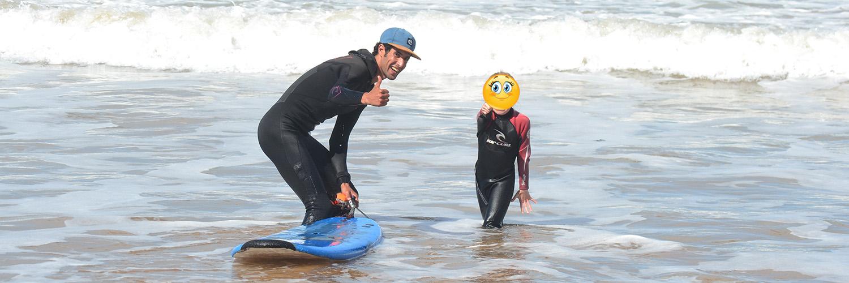 Surf camp morocco mirage surf