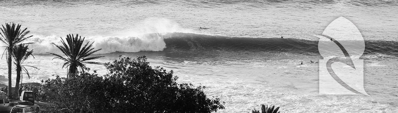 best surf spots morocco