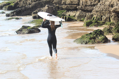 Girls Surf Vacations Morocco - Mirage Surf