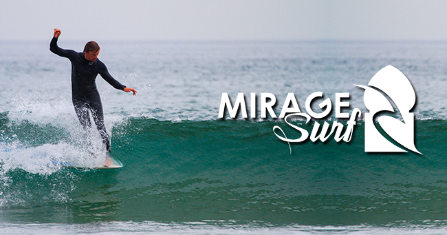 Group Surf Trip Morocco