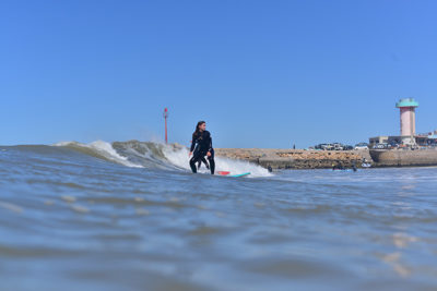Surf coaching Morocco - Mirage Surf