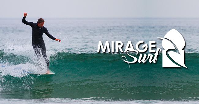 Surf Guiding Morocco