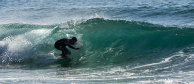 Surf guiding Morocco - Mirage Surf