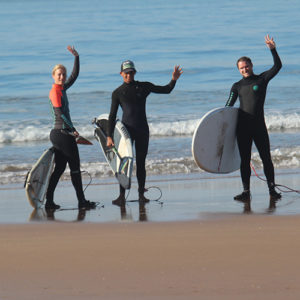 Surf stand up paddle Morocco Mirage Surf