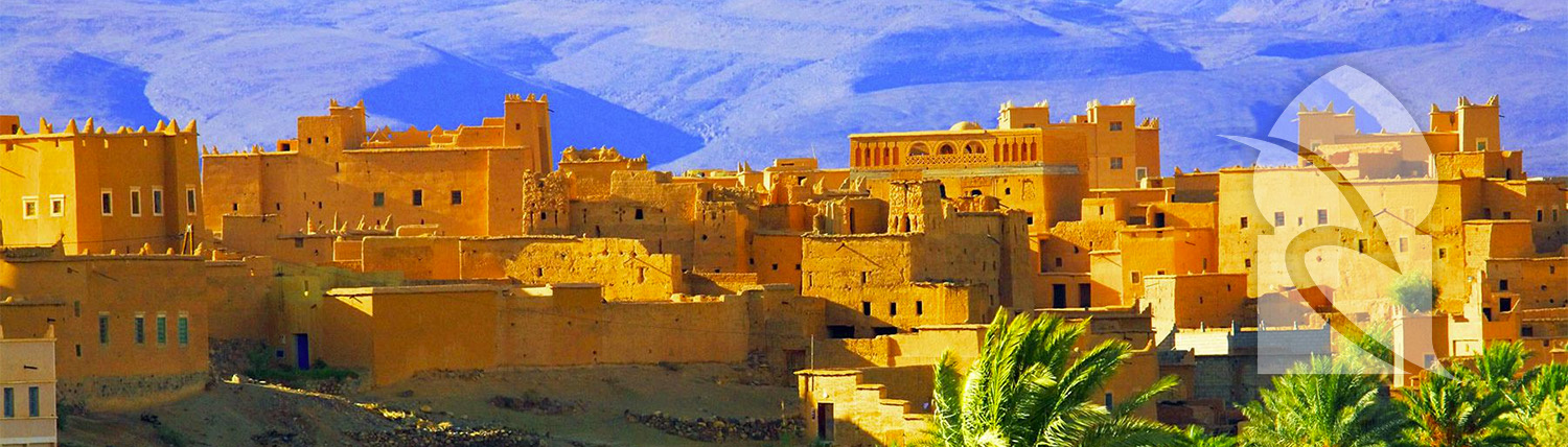 Visit Berber Town Authentic Moroccan Village