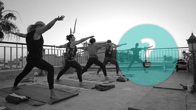 yoga surf holiday morocco