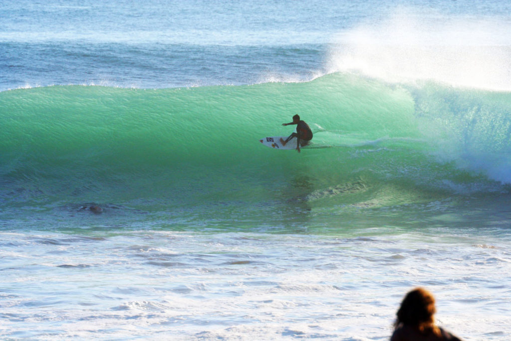 Surf Spots Taghazout