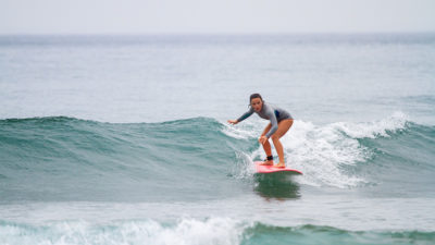 Mirage Surf Camp Morocco