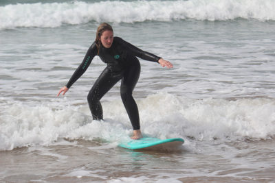 Surfing Holidays Morocco - Mirage Surf Camp