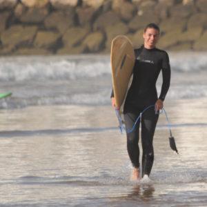 Ellen Mirage Surf Morocco